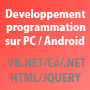 Programmation PC/Android